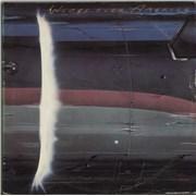 Paul McCartney and Wings Wings Over America + Poster - Factory Sample UK 3-LP vinyl set