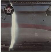 Paul McCartney and Wings Wings Over America + Poster Australia 3-LP vinyl set