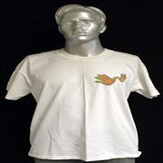 Click here for more info about 'Paul McCartney and Wings - Wingspan - Hits And History - White Large'