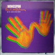 Click here for more info about 'Paul McCartney and Wings - Wingspan - Limited Edition'