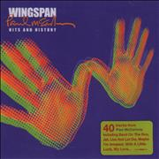 Click here for more info about 'Paul McCartney and Wings - Wingspan'