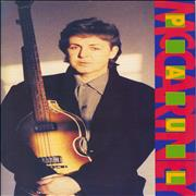 Click here for more info about 'Paul McCartney and Wings - World Tour - Japan Programme'