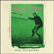 Click here for more info about 'Paul McCartney and Wings - Young Boy - Part 1'