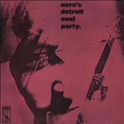 Click here for more info about 'Paul Nero - Nero's Detroit Soul Party'