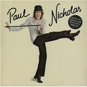 Click here for more info about 'Paul Nicholas - Paul Nicholas'