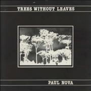 Click here for more info about 'Trees Without Leaves - Autographed'