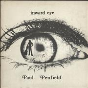 Click here for more info about 'Inward Eye - Autographed'