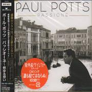 Click here for more info about 'Paul Potts - Passione - Sealed'