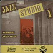 Click here for more info about 'Paul Quinichette - Jazz Studio 1'