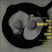 Click here for more info about 'Paul Quinichette - On The Sunny Side'