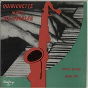 Click here for more info about 'Paul Quinichette - Quinichette Meets Sir Charles EP'