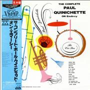 Click here for more info about 'Paul Quinichette - The Complete Paul Quinichette On Emarcy'
