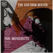 Click here for more info about 'Paul Quinichette - The Kid From Denver'
