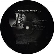 Click here for more info about 'Paul Ray - More Emotion/ Long Dayz'