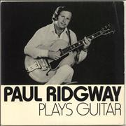 Click here for more info about 'Plays Guitar - Autographed'