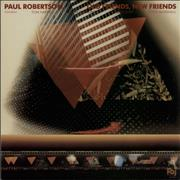 Click here for more info about 'Paul Robertson - Old Friends, New Friends'