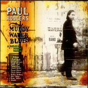 Click here for more info about 'Paul Rodgers - Muddy Water Blues - A Tribute To Muddy Waters'