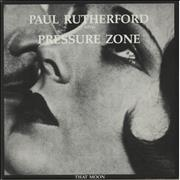 Click here for more info about 'Paul Rutherford - That Moon'