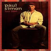 Click here for more info about 'Paul Simon - 2000 Tour Program'