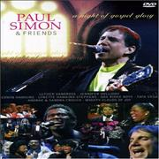 Click here for more info about 'Paul Simon - A Night Of Gospel'
