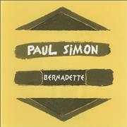 Click here for more info about 'Paul Simon - Bernadette'