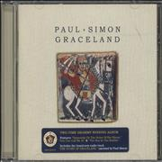 Click here for more info about 'Paul Simon - Graceland: Expanded Edition'