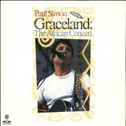 Click here for more info about 'Paul Simon - Graceland: The African Concert'