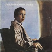 Click here for more info about 'Paul Simon - Greatest Hits, Etc.'