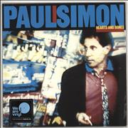 Click here for more info about 'Paul Simon - Hearts And Bones - Sealed'