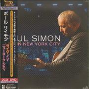 Click here for more info about 'Paul Simon - Live In New York City'