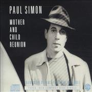 Click here for more info about 'Paul Simon - Mother & Child'