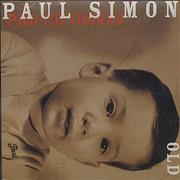 Click here for more info about 'Paul Simon - Old'