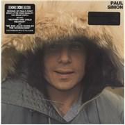 Paul Simon Paul Simon - RSD BF13 - 180gm Vinyl + Numbered UK vinyl LP