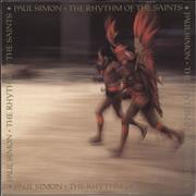 Click here for more info about 'Paul Simon - Rhythm Of The Saints'