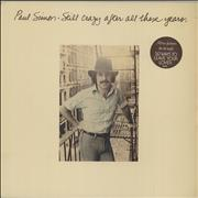 Click here for more info about 'Paul Simon - Still Crazy After All These Years'