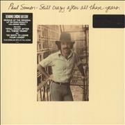 Click here for more info about 'Paul Simon - Still Crazy After All These Years - 180g'