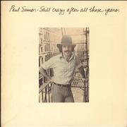 Click here for more info about 'Paul Simon - Still Crazy After All These Years + Catalogue Insert'