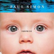 Click here for more info about 'Paul Simon - Surprise'