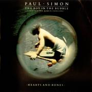Click here for more info about 'Paul Simon - The Boy In The Bubble'