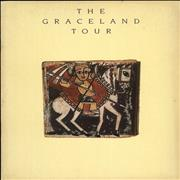 Click here for more info about 'Paul Simon - The Graceland Tour'