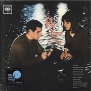 Paul Simon The Paul Simon Song Book - Sealed UK vinyl LP