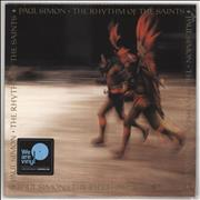 Click here for more info about 'Paul Simon - The Rhythm Of The Saints - Sealed'