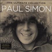 Click here for more info about 'Paul Simon - The Ultimate Collection - 180gram Vinyl + Sealed'