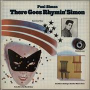 Click here for more info about 'Paul Simon - There Goes Rhymin' Simon'