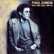 Click here for more info about 'Paul Simon - You Can Call Me Al + Sleeve'