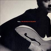 Click here for more info about 'Paul - The Sound Of Violence'