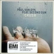 Click here for more info about 'Paul Van Dyk - Crush'