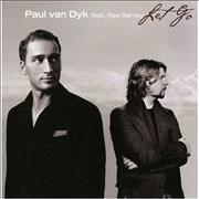 Click here for more info about 'Paul Van Dyk - Let Go'