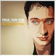Click here for more info about 'Paul Van Dyk - Nothing But You'