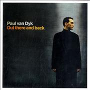 Click here for more info about 'Paul Van Dyk - Out There And Back'